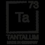 Logo Tantalum Trauringe