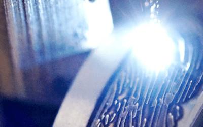 Gravuren – von der Handarbeit bis hin zur Hightech Laserung mit unseren modernen Industrie-Lasern